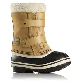 Sorel Childrens 1964 Pac Strap Boots Curry